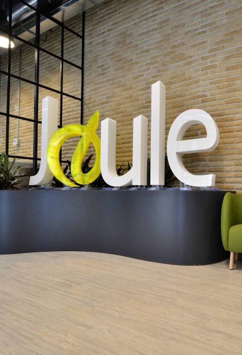Inside Joule, the Eni business school