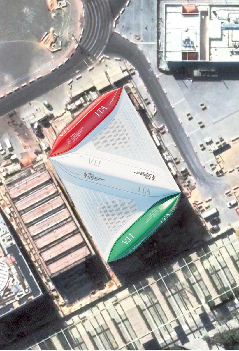 Expo 2020 Dubai opens on October 1st