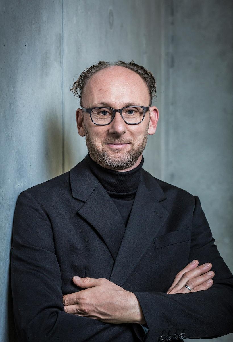 Marc Lichte: car design is about to change radically