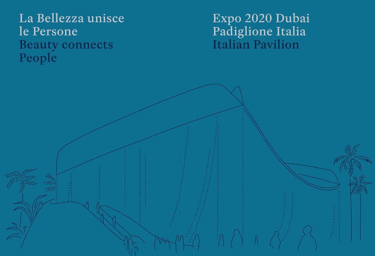 guida interni expo 2020 dubai