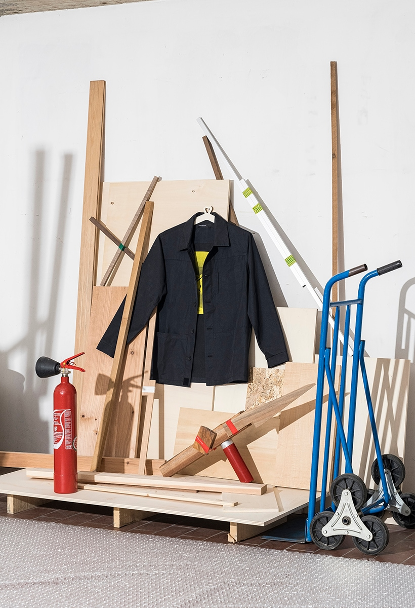 Architect's Tools by Michele De Lucchi