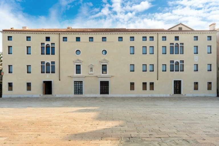 Ca' di Dio_hotel Venezia Patricia Urquiola FACCIATA