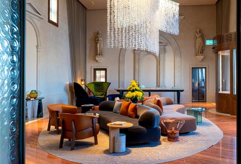 Ca' di Dio_hotel Venezia Patricia Urquiola orizzontale