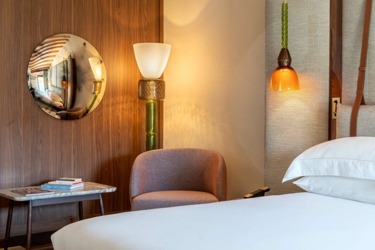 Ca' di Dio_hotel Venezia Patricia Urquiola_10_room312_Junior Suite Premium