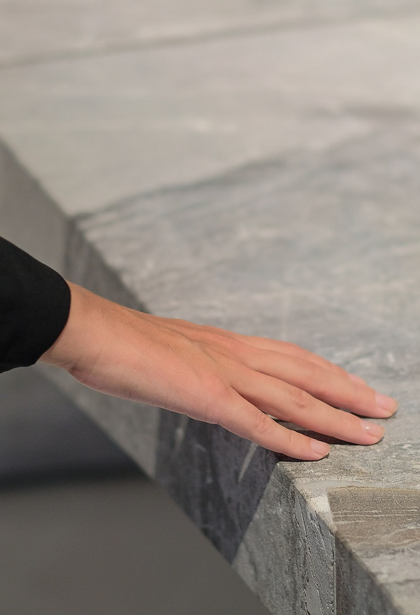 Marmomac: the culture of natural stone