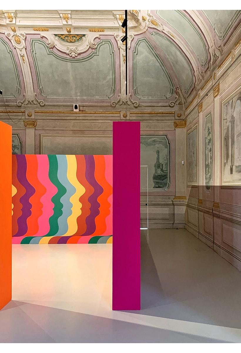 Three Emilian exhibitions in Emilia