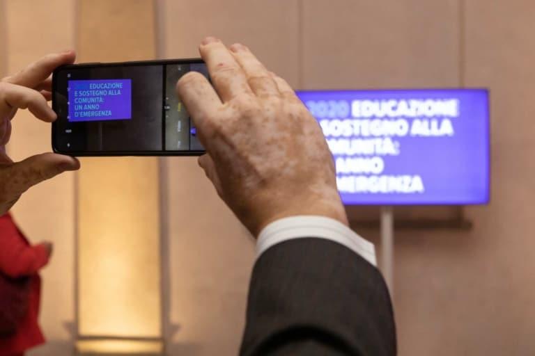RFK Italia Preview Lotti Asta Benefica Christie's PalazzoClerici 34